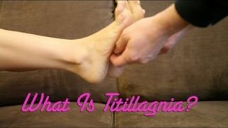 What is Titillagnia?